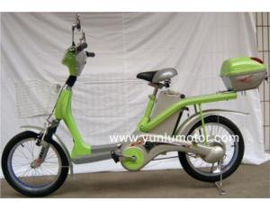 180w/250w Electric Bike (TDP01Z)