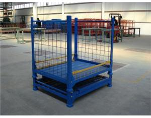 Pallet Wire Container