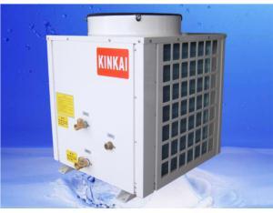 Heat Pump (JK03R)