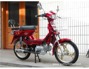 50cc Moped (Popular Model Motorcycle YL50-3)