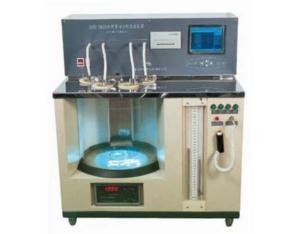 Asphalt Dynamic Viscosity Tester (Vacuum Decompression Capillary)