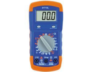 Digital Multimeter - DT710L 3 1/2