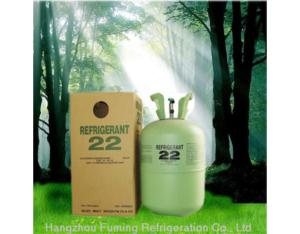 Refrigerant HCFC22
