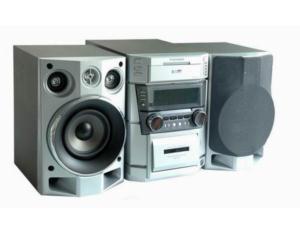 MP-815 5CD