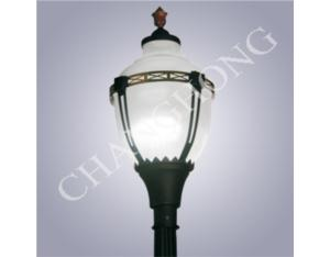 Induction Lamp Courtyard Light CHTY-009