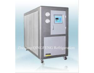 CE Approved Water Cooled Industrial Chiller