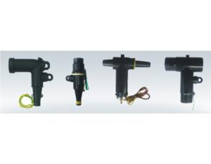 Frontorrear Connector Are Suitable For Branch Box