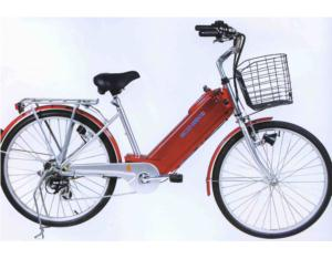 Electric Bicycle (Milano)