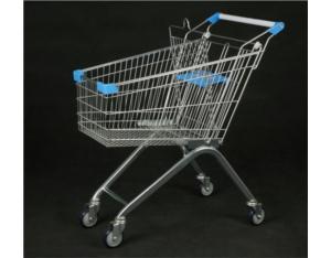 Supermarket Cart (YRD-A100)
