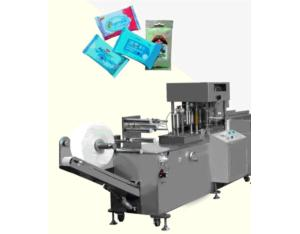 Wet Tissue Production Line (HCWT)