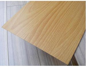 HPL Board - Wood Grain