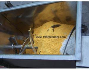 Dry Powder Mixers (LHY)