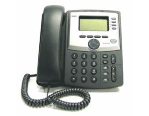 Linksys IP Phone (SPA941)