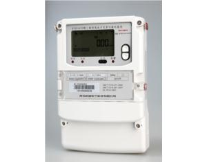 Three Phase Static Multi-Functional Kwh Meter (DTSD3699)