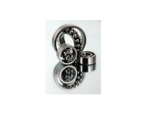 Double Row Self-aligning Ball Bearings