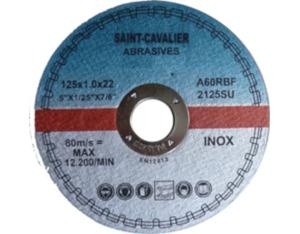 Cutting Disc for INOX