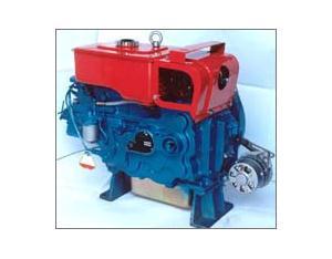Single Cylinder Diesel Engine (11.8-17kW)