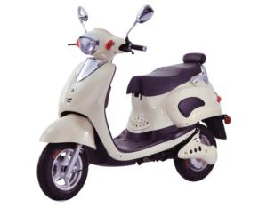 EEC Electric Scooter (XFS-LYI)