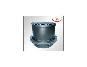 Improved Travel Assembly (Travel Device) for Excavator, Bulldozer