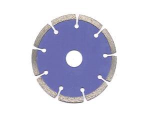 Segmented Diamond Saw Blades for Dry Use