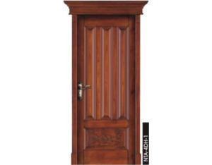 Solid Wooden Door (NTA-4DH-1)