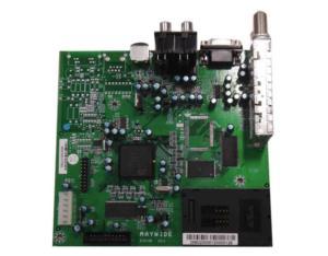 PCBA (PCBA-DK00457)