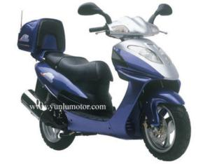 150cc Gas Scooter (YL150TA)