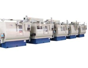 Deep Groove Ball Bearing Automatic Grinding Line (30Q)