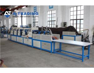 Paper Protector Production Line/Paper Protector Machine (ZJK-120DP)