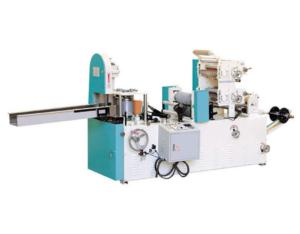 Napkin Machine (FJ-II,Two Colors Printing)