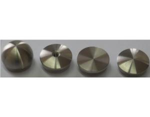 Stainless Steel Handrail End Cap (F031)