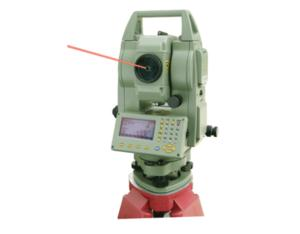 Laser Total Station (SQ-OTS-01)