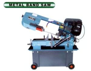 Metal Band Saw (G5018WA)