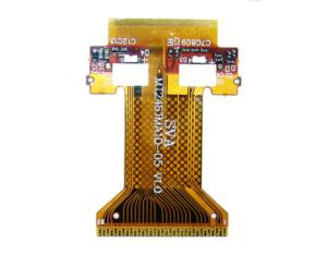 Fpc (Mobile Phone Flex Cable)