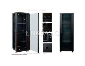 """NCB Network Server Cabinet, 19"""" Cabinet, 19"""" Rack"""