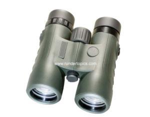 8x42 Long Eye Relief Waterproof Binoculars (N842)