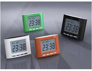 Digital Timer with 5 Groups Alarm (TX102)