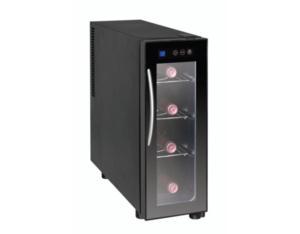 Semiconductor Wine Cabinet