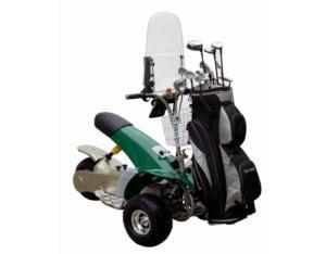 Golf Scooter (SX-E0906-5A)