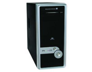 ATX Computer Case With Power Supply  (TM629E)