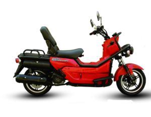 150CC Scooter (KIRIN SKS150-4)