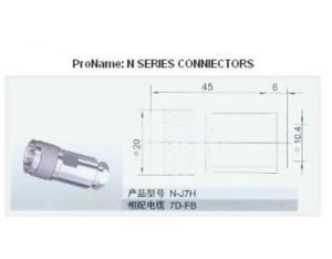 N Series Connector