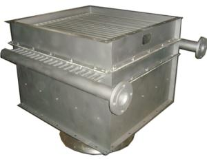 Air Heat Exchanger With Evaporation Fan (SZL-9X9-2)