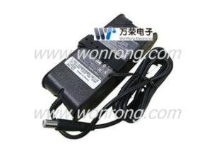 Original Laptop AC Adapter Pa-10 for DELL 19v 4.62 Amp Smart Pin