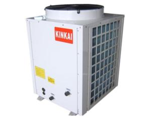 Air to Water Heat Pump (JK05R)