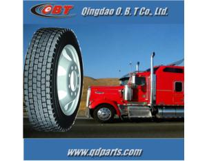 Steel Truck Tyre 10.00r20