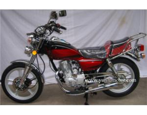 150cc Motorcycle (YL150-5)