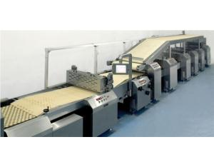 Hard (Cracker) Biscuit Production Line