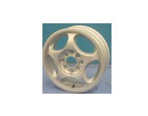 Wheel Hub, Rim & Spoke