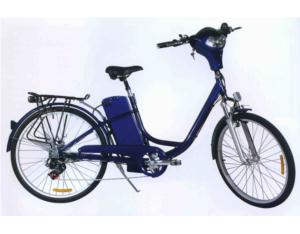 Electric Bicycle (ECO-648)